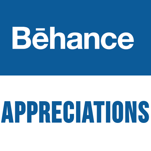 buy behance appreciations