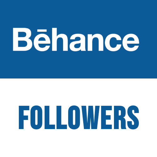 buy behance followers